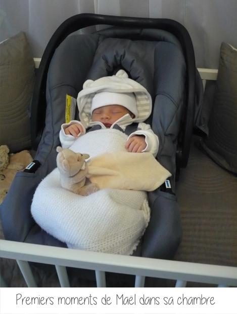 Le retour la maison maternit victor pauchet amiens for Arrivee de bebe a la maison